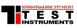 test instruments logo 260